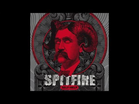 Spitfire - Self-Help [Full Album]