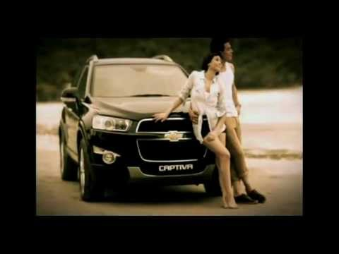 Chevrolet Captiva - Together