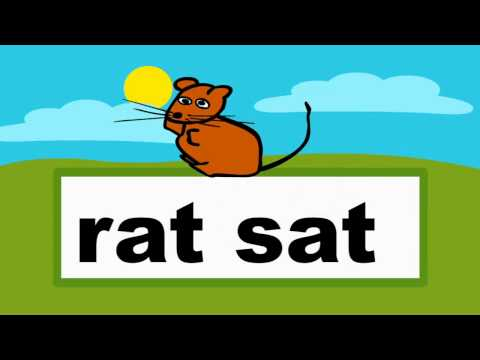 early readers 1a.flv