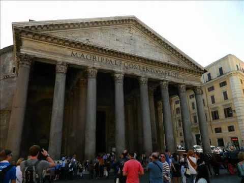 Roma Fontana Roma Fontana di Trevi Piazza
