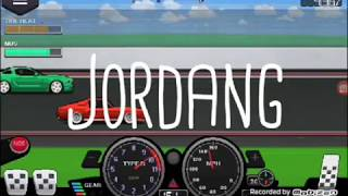 Pixel Car Racer: Classic Mustang Vs. Modern Mustang