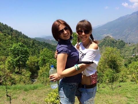 Свободные путешествия: гуляем с нашей командой по Индии в Гималаях