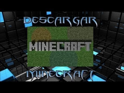 Descargar Minecraft Launcher Pirata 1.6.1/1.6.2