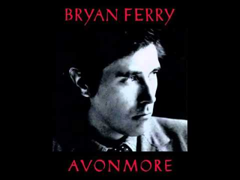 Bryan Ferry - Soldier Of Fortune
