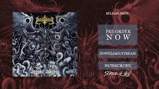 NECROWRETCH - Curse of Blasphemy (audio)