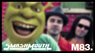 Allstar City [Smashmouth + M83 Remix]