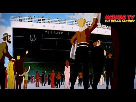 LA LEGGENDA DEL TITANIC - Il film completo di Mondo TV!