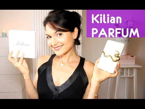 Хорошая девочка становится ПЛОХОЙ. Kilian parfum.