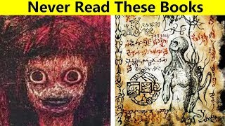 Mysterious Books You Should Avoid Reading At All Costs