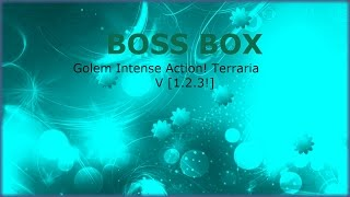The Boss Box [Golem]