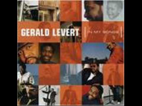 In My Songs - Gerald Levert Video