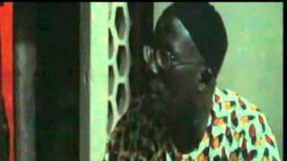 Birahim Ndiaye - DIrecteur de l'ecole de lutte ''Sakku Xam Xam''