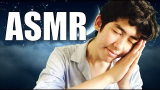 YOU will FALL ASLEEP in 15 minutes to this ASMR video