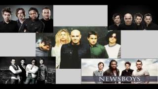 Watch Newsboys In The Hands Of God video