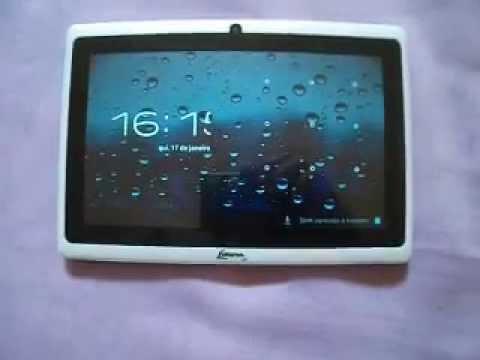 tablet lenoxx tb-50