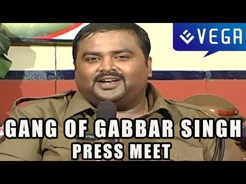 Gang of Gabbar Singh Movie Press Meet - 3 - Shakeela - Latest...