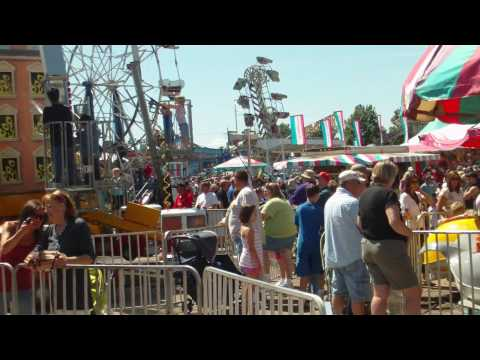 2009 Steele County Free Fair