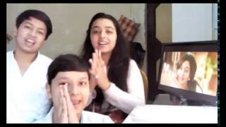 Kung Fu Kumaari Video Song Reaction - Bruce Lee The Fighter _ Reaction by askd
