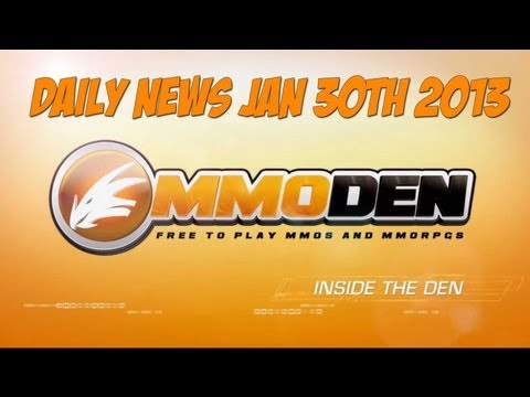 Free MMORPG Daily News Update Jan 30th - Wizardry Online, Neverwinter, Elsword & More