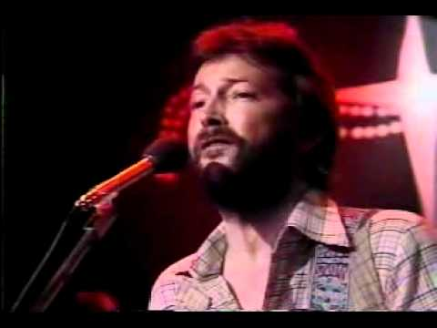 Eric Clapton -Badge