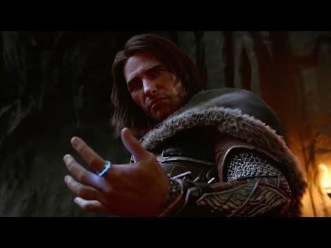 Средиземье: Тени войны (Middle-earth: Shadow of War) | ТРЕЙЛЕР