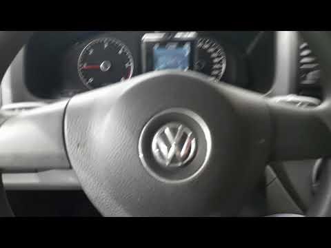 VW Т4 и Т5 до100 кто быстрее???
