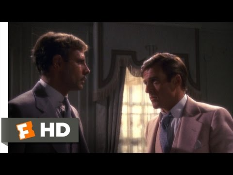The Great Gatsby (8/9) Movie CLIP - Loved You Both (1974) HD