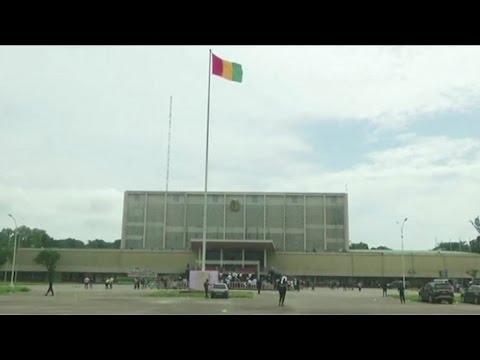Guinée, 15e édition du festival national des arts et de la culture