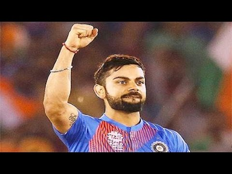 ICC T20 Rankings | Virat Kohli Becomes No.1 Batsman In T20