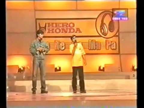 Aaj Kal Yaad  - Anwar  Khan Winner of  Zee Tv SAREGAMAPA