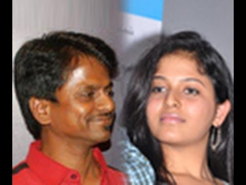 Anjali and Murugadoss to team up again