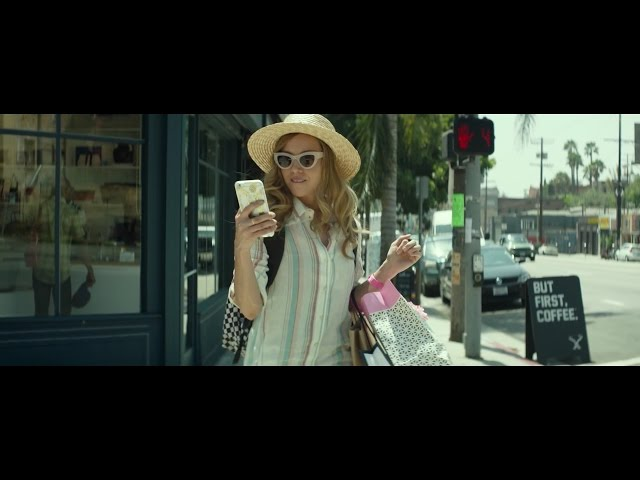 Ingrid Goes West - Official Red Band Trailer #1