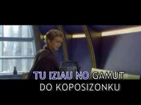 Kadazan song: Iziau No Toput Tundu-undu Ku