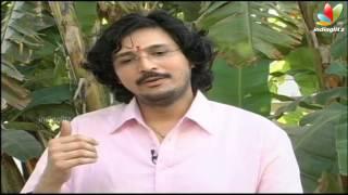Melody Film Launch Press Meet | Rajesh Krishna, Karthika Menon | Latest Kannada Movie