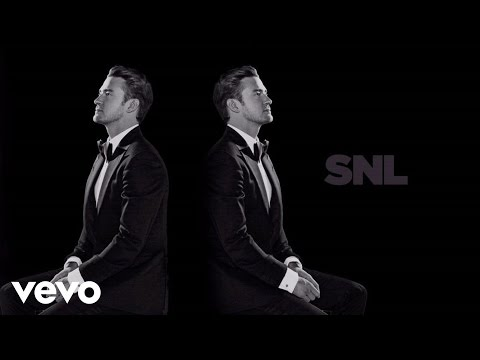 Justin Timberlake - Mirrors (Live on SNL)