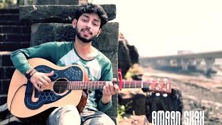 download lagu Tere Mere 💘armaan Malik Song Reprise On Acpad Guitar gratis