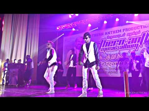 NORTHERN ANTHEM OFFICIAL MUSIC ALBUM GRAND LAUNCHING...SELFIE AZHAGI...BY SHADYBOY AND R5...
