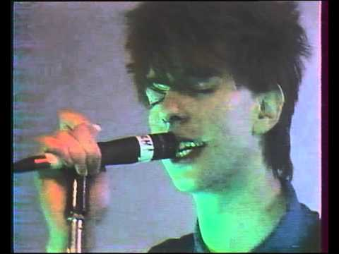 Echo & The Bunnymen - Heads Will Roll