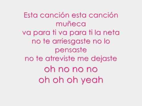Camila - Camila - va para ti con letra.