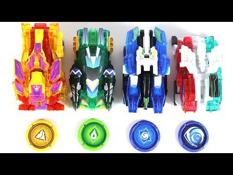 爆裂飛車2 飛車大決鬥系飛車對戰淘汰賽 烈焰狂獅VS激流帝蠍 夢幻雙星PK鋼翼戰龍