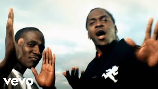 Pharrell Video - Clipse - I'm Good ft. Pharrell Williams