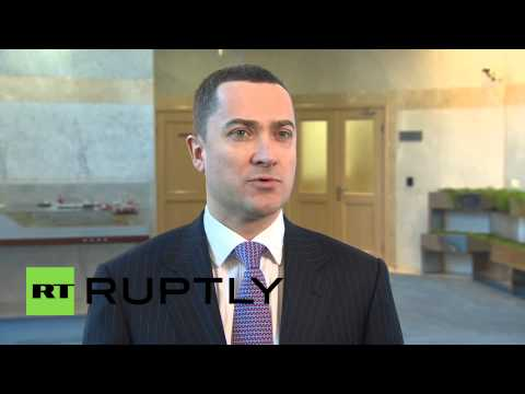 Russia: 'We cannot supply gas to Ukraine without funding from Kiev' - Gazprom
