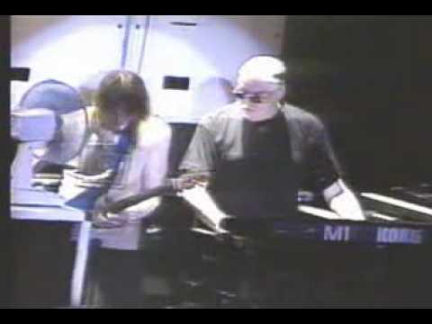 Deep Purple - Cascades I'm Not Your Lover