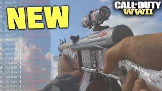 NEW OVERPOWERED DLC Gun! | Level 510 - CoD WW2