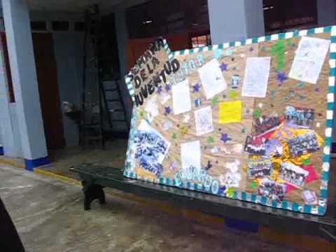 El jurado del periodico mural youtube for El mural pelicula online