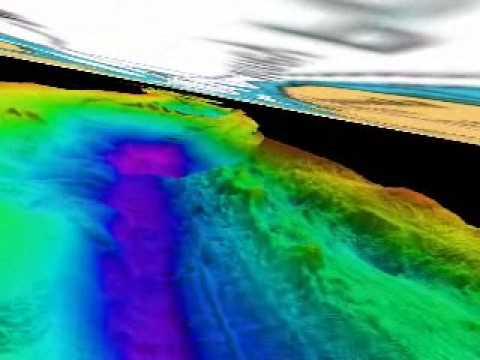 INFOMAR Shannon Estuary and Approaches Flythrough thumbnail
