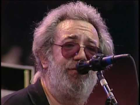 Grateful Dead - West LA Fadeaway (7-9-89)