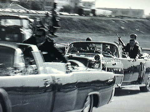 Was the Secret Service or CIA Involved in the JFK Assassination? Conspiracy Theories (2013)