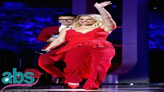 Download Lagu Candace Cameron Bure dazzles in lace as host of iHeartCountry Festival     ABS US  DAILY NEWS Gratis STAFABAND