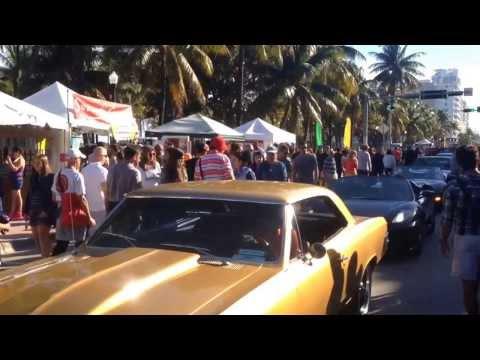 Miami Fucking Beach video